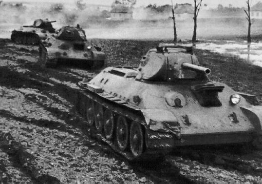 6 октября 1941 года у села Первый Воин экипаж танка Т-34 лейтенанта Кукаркина в одном бою уничтожил 16 вражеских танков