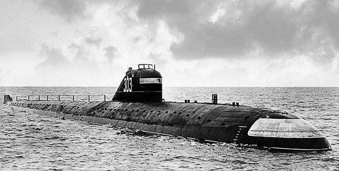 9 сентября 1952 года Совет Министров СССР принял постановление о начале работ над первой отечественной атомной ПЛ