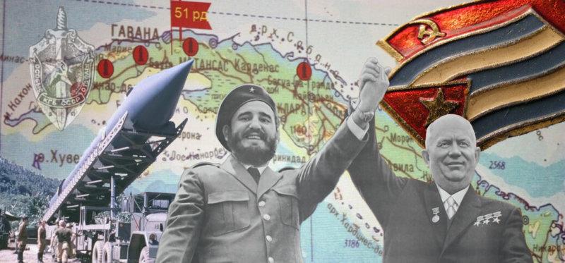 9 сентября 1962 года, в рамках секретной операции
