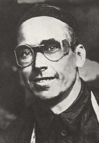 Александр Харитонович Бусыгин