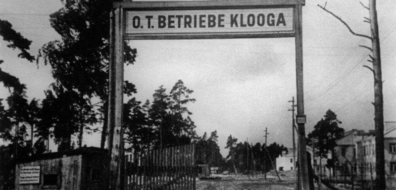 19 сентября 1944 года немецкое командование приказало перед отступлением уничтожить всех узников концлагеря Клоога