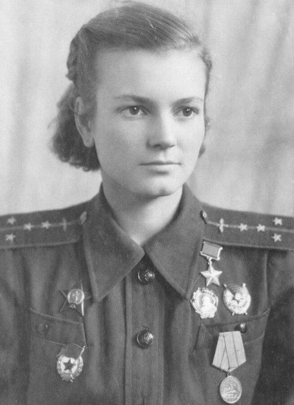Галина Ивановна Джунковская