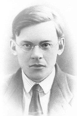 Григорий Александрович Усиевич