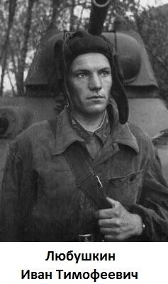 Иван Любушкин
