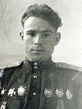 Николай Маркович Онопченко