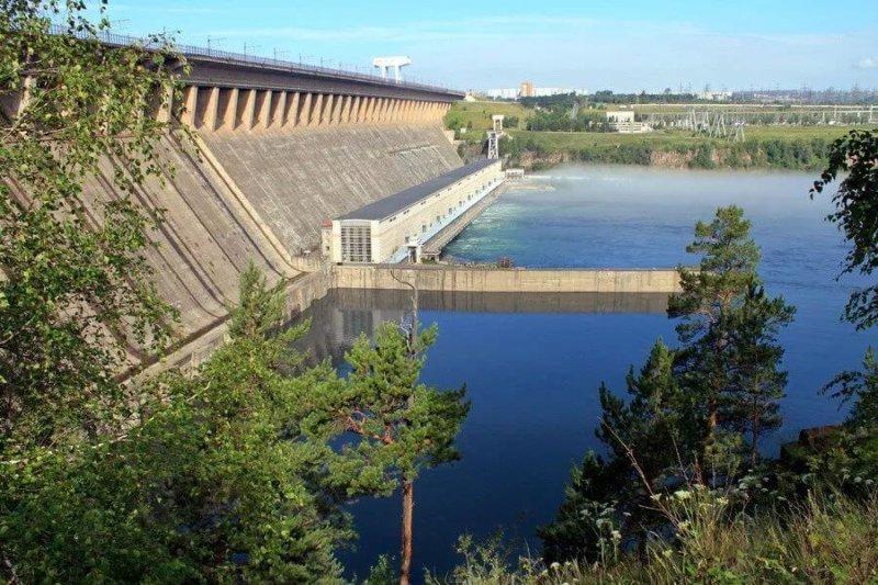 Принято постановление о строительстве Братской Гидроэлектростанции