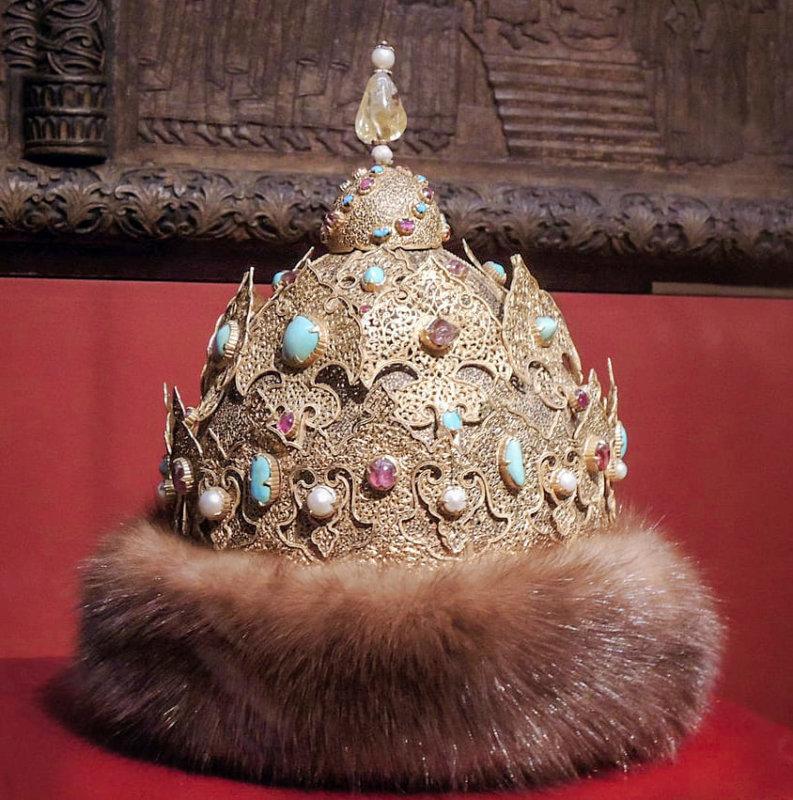11 октября 1552 года Иван Грозный после взятия Казани присоединил Казанское ханство к России