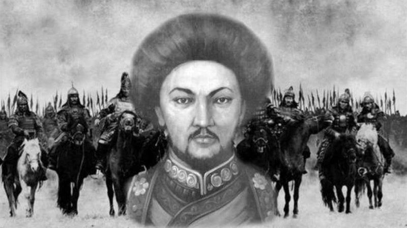 1731 - Хан Младшего жуза (Западного Казахстана) Абулхаир принял русское подданство, тем самым положив начало присоединению Казахстана к Российской империи