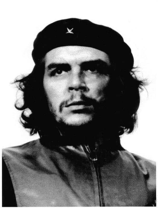 8 октября 1967 года в Боливии схвачен Че Гевара