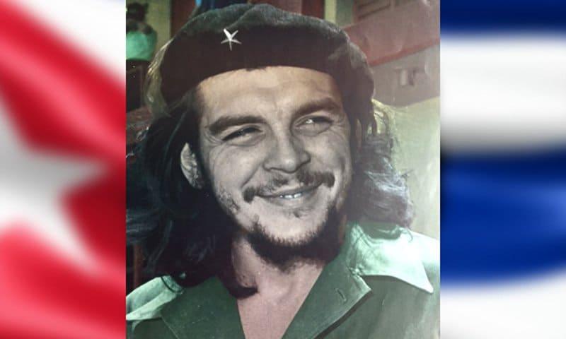 9 октября 1967 года был расстрелян последний революционер XX века Эрнесто Че Гевара