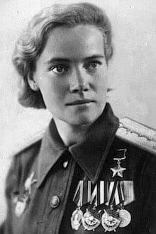 Антонина Леонтьевна Зубкова