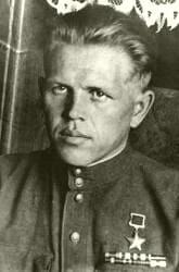 Борис Гаврилович Россохин