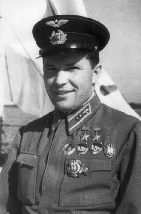Григорий Пантелеевич Кравченко