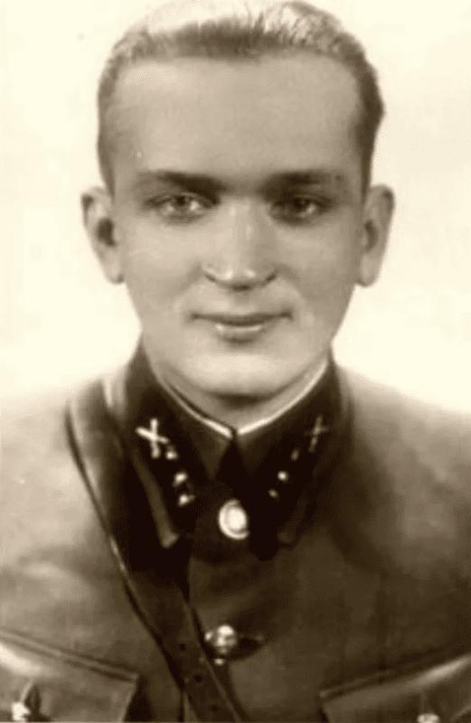 Николай Васильевич Ромашко