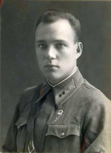 Владимир Михайлович Балашов